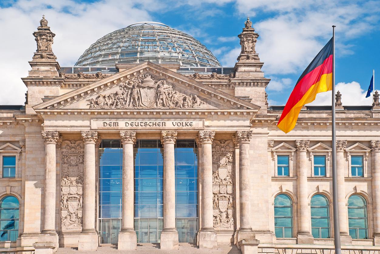 """""""Indo-Pazifik-Leitlinien"""": Deutschland will sich nicht zwischen USA und China entscheiden müssen"""