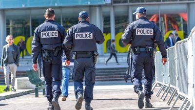 29 Festnahmen in Frankreich wegen Verdachts auf Terror-Finanzierung