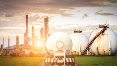 Öl-Preissturz: Marktmanipulation beim negativen Ölpreis?