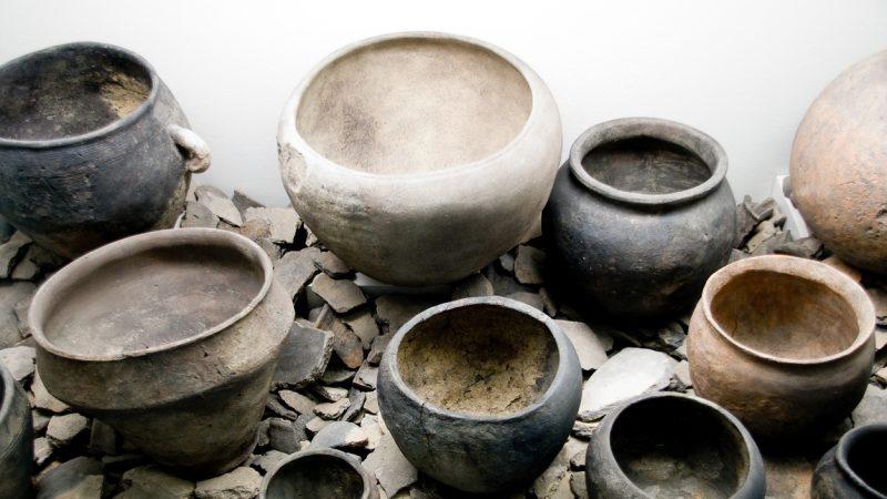 Prähistorische Keramik
