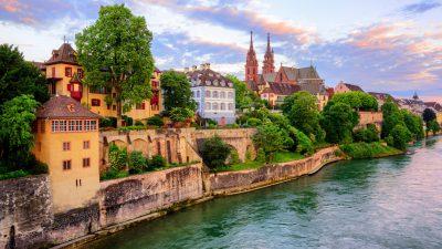"""Osterbotschaft: Pfarrer aus Basel sinniert über """"Tyrannenmord"""" an Donald Trump"""