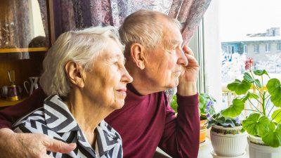 Die Rentenkasse: Ein Schattenhaushalt, aus dem sich der Staat bedient, wenn er die Steuern nicht erhöhen will oder kann