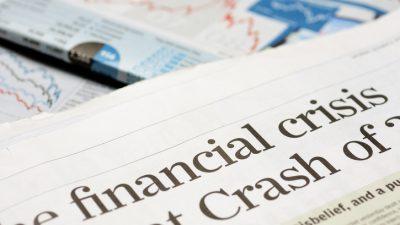 Börsenprofi Dirk Müller: Das ist die größte Wirtschaftskrise in der Menschheitsgeschichte