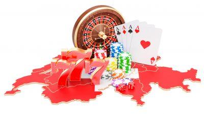 Neutrale Schweiz – faires Glücksspiel: Historische Einblicke zeigen seriöse Online-Casinos