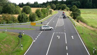 Meilenstein der Verkehrswende? Heftige Debatte um StVO-Bußgeldkatalog