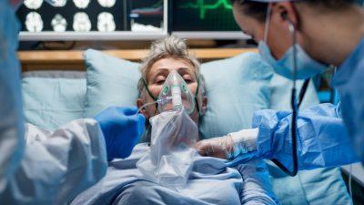 Milliardengeschäft Beatmungs-WG – der neue Boom in der ambulanten Intensivpflege