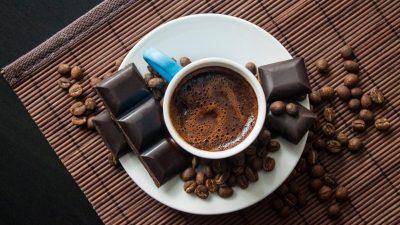 Süß und bitter – Kaffee verändert den Geschmackssinn