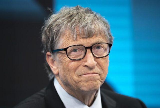 """Bill Gates: """"Habe Pandemie vorhergesehen - aber nicht diese Verschwörungstheorien"""""""
