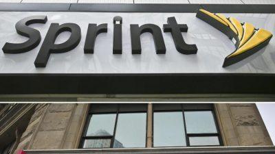 Neues Schwergewicht: T-Mobile schließt Fusion mit US-Rivalen Sprint ab