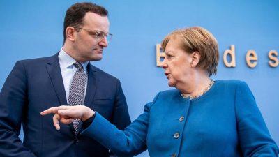 Daten, Skandale, Geheimnisse: Chinesische Firma spioniert Regierungschefs aus – auch Merkel, Spahn und Van der Bellen