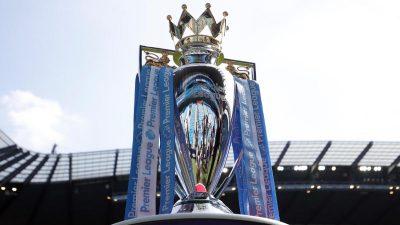 Corona-Krise: Englische Fußball-Profis kürzen Gehälter nicht