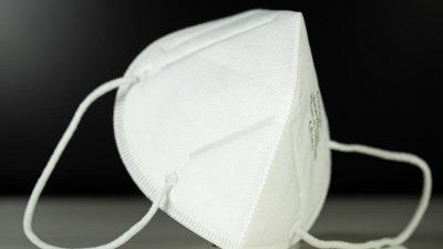 """Textilverband nennt Schutzmasken-Produktion """"Herkulesaufgabe"""" – fehlende Ressourcen in Europa"""