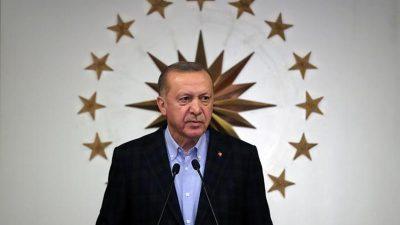"""Die """"neue Ordnung"""": Erdogan verordnet der Türkei ein """"kontrolliertes soziales Leben"""""""