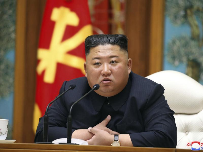 """Menschenrechtsorganisation: Nordkoreas Justizsystem behandelt Menschen """"schlechter als Tiere"""""""