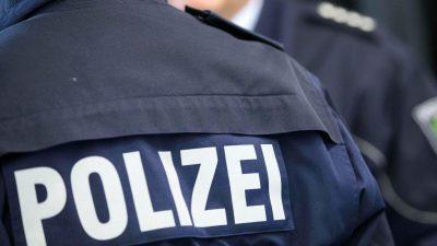 """Bericht: Neue Spuren im Fall """"NSU 2.0"""""""