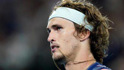 Corona-Pause: Zverev sieht Vorteil für Nadal & Co.