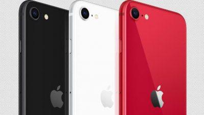 Apple stattet neue iPhones mit 5G-Technologie aus