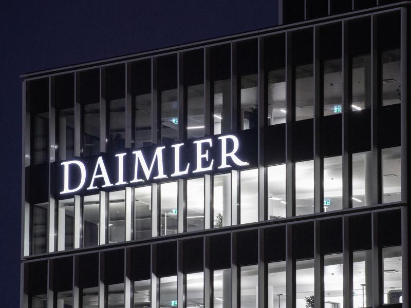 Daimler will nach Erhalt von staatlichen Corona-Hilfen Dividendenerhöhung beschließen – Protestkundgebungen angemeldet