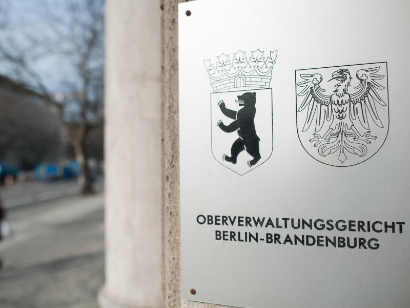 Gerichtsurteil: Vorübergehende Aussetzung von Familiennachzug zu Schutzberechtigten rechtens