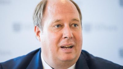 Kanzleramtschef will Grundgesetz zwecks Schuldenbremse-Aufhebung ändern – Union protestiert