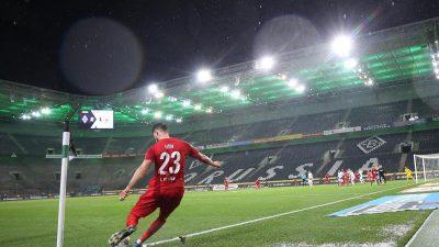 Fußball-Fans dürfen auf Bundesliga-Wiederbeginn hoffen
