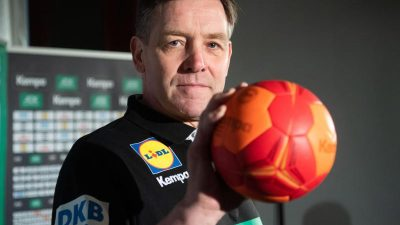 Deutsche Handballer für WM qualifiziert – Kiel im Final Four