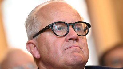 Geisterspiele: DFB-Präsident setzt Vertrauen in Fußball-Fans