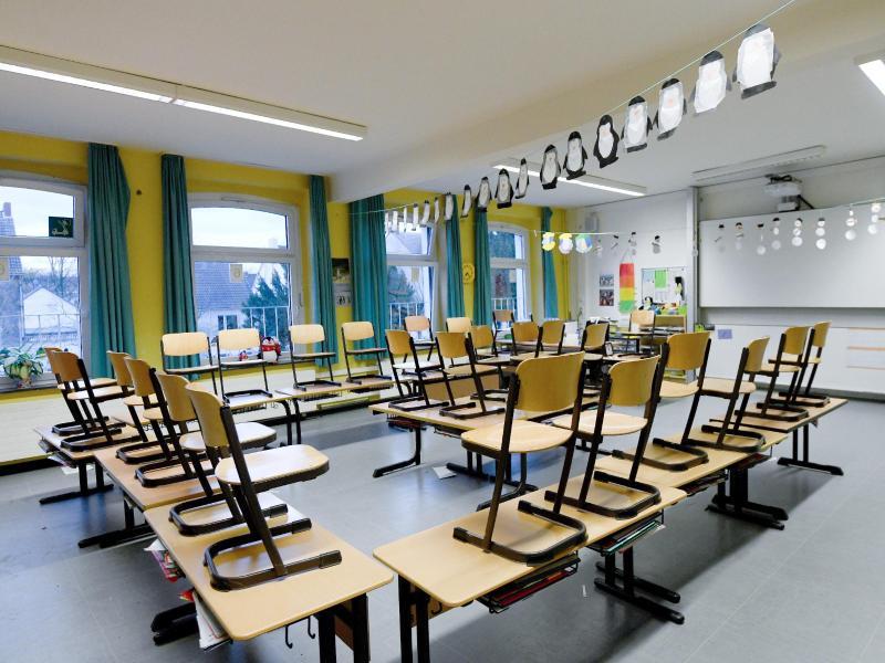 Länder verweigern Herausgabe von Studie über Corona an Schulen