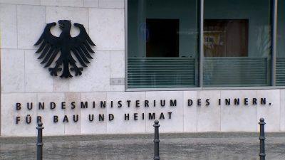 Urteil: AfD-Stiftung muss nicht auf Internetseite von Bundesinnenministerium erwähnt werden