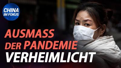 NTD: Familie aus Wuhan berichtet über Verheimlichung der Pandemie – Kritik an der WHO wächst