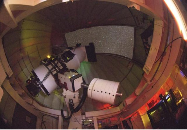 ATLAS-Teleskop