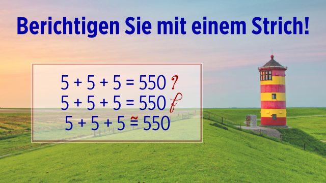 Ostfriesenabitur Aufgabe 3 - Lösung Mathe 6 bis 8