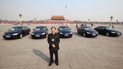 China nicht mehr unter den Top drei der ausländischen Investoren – trotzdem auf dem Vormarsch?