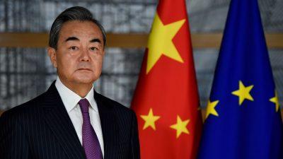 Corona-Krise: Chinas globale Einschüchterungskampagne – und die Selbstzensur der EU