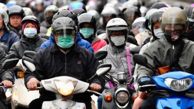 """Ohne """"chinesischen"""" Lockdown: Taiwans erfolgreiche Pandemie-Abwehr – Das entscheidende Detail"""