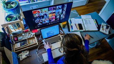 Philologenverband: Digitalunterricht braucht Datenschutzlösungen und bessere Technik