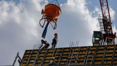 Beirat des Wirtschaftsministeriums: Lieferketten-Disput zwischen China und der Welt verschärft sich