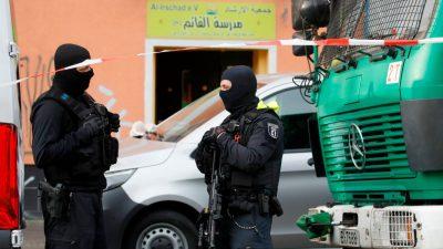 Hisbollah-Verbot: Nebelkerze ohne Konsequenzen?