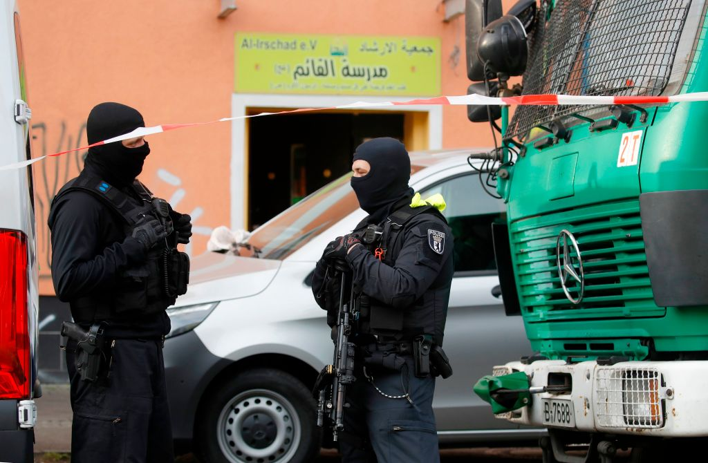 Union will Kooperationen mit islamistischen Vereinen beenden