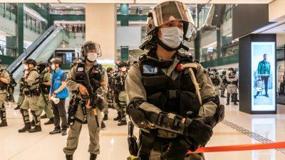 US-Abgeordnete und UN-Sonderberichterstatter kritisieren jüngste Einmischung Pekings in Hongkong