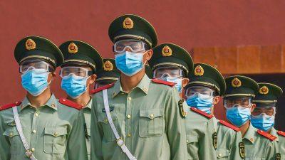 Interne Dokumente belegen Vertuschung: Peking verheimlichte das tödliche Risiko der Ausbreitung von COVID-19