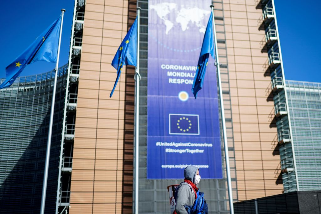 EU-Kommission will Einfluss von Internetplattformen auf die demokratische Meinungsbildung regulieren