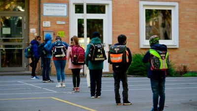 Corona in Niedersachsen: Verschärfte Regeln für 13 Göttinger Schulen – Bußgeldandrohung bei verweigerten Tests