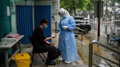 11 Millionen Tests in 10 Tagen: Wuhan soll komplett getestet werden