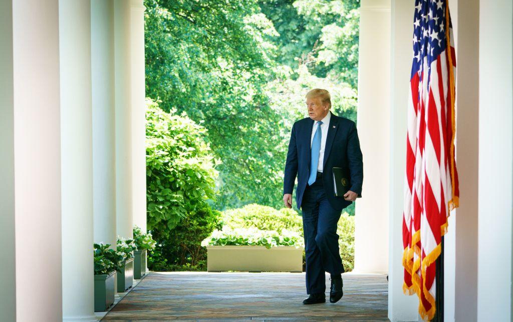 US-Präsident Trump zweifelt an der Todesursache von Jeffrey Epstein