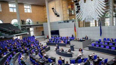 Bundesregierung muss Bundestag auch 2021 um Aussetzen der Schuldenbremse bitten