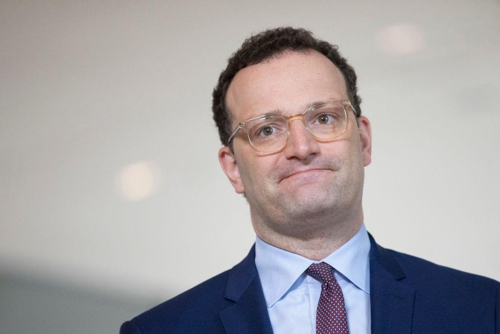 Spahns Corona-Massentests kosten Milliarden – Krankenkassen warnen vor höheren Beitragssätzen