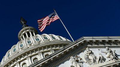 Washington: US-Flagge wurde anlässlich des Welt-Falun-Dafa-Tages gehisst