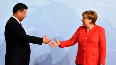 Werden deutsche gemeinnützige Organisationen in China künftig von der KP geleitet?