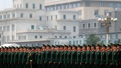 Warum der Wuhan-Virus die imperialen Träume der Kommunistischen Partei Chinas bedroht